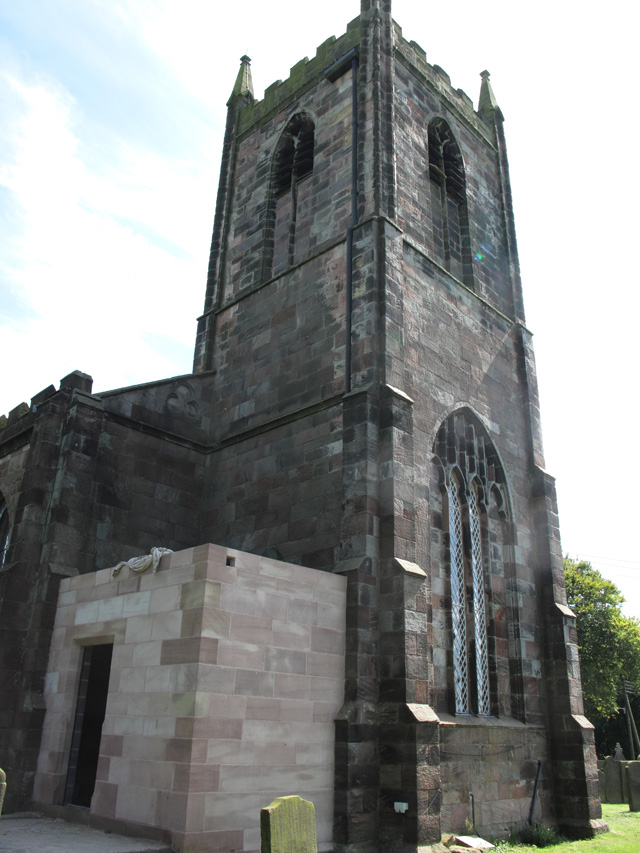 Moorlands Church