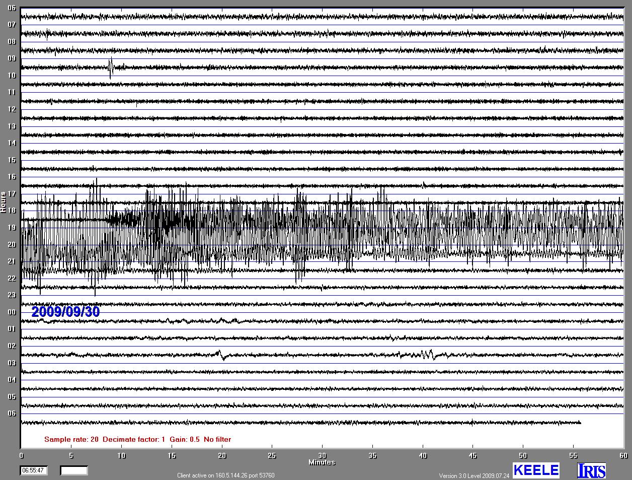 20090929 samoa earthquake