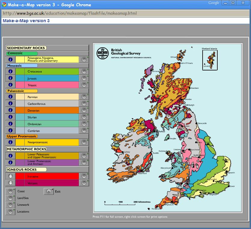 BGS Make-a-map