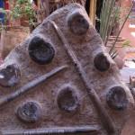 kasbah meteorites