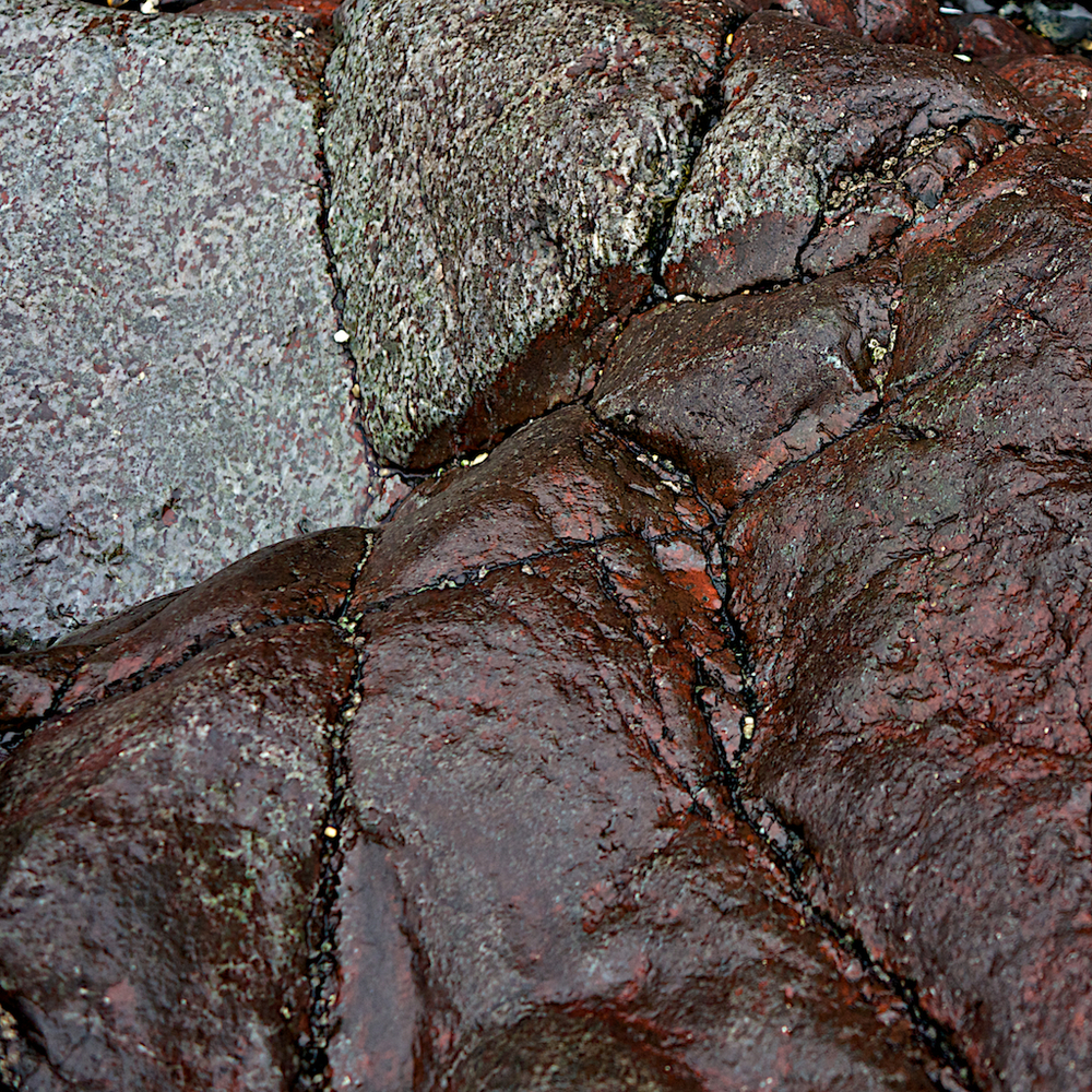 Rock 366 : Day 366 : The Mohorovi?i? Discontinuity